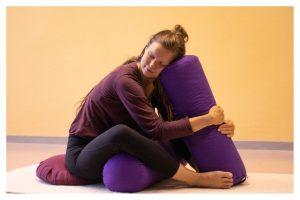 3 asiaa, jotka tekevät Yin-joogasta vaikuttavaa